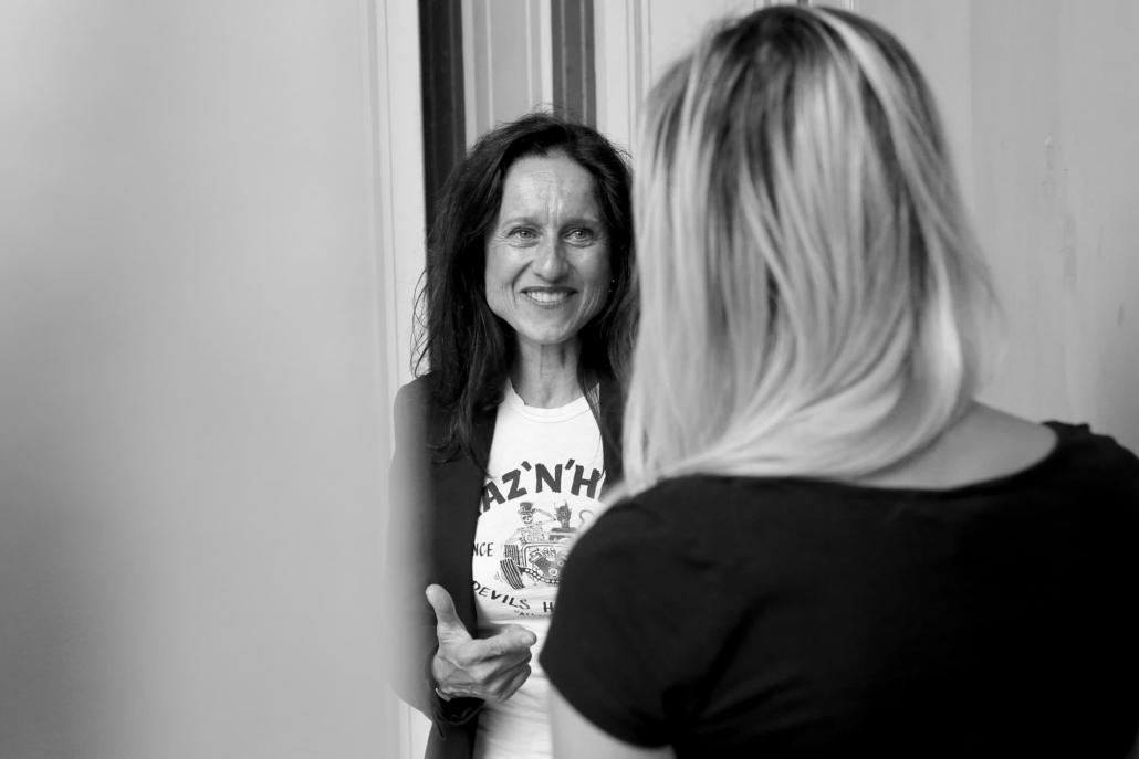 Beatrice Knöpfel | Praktikabel