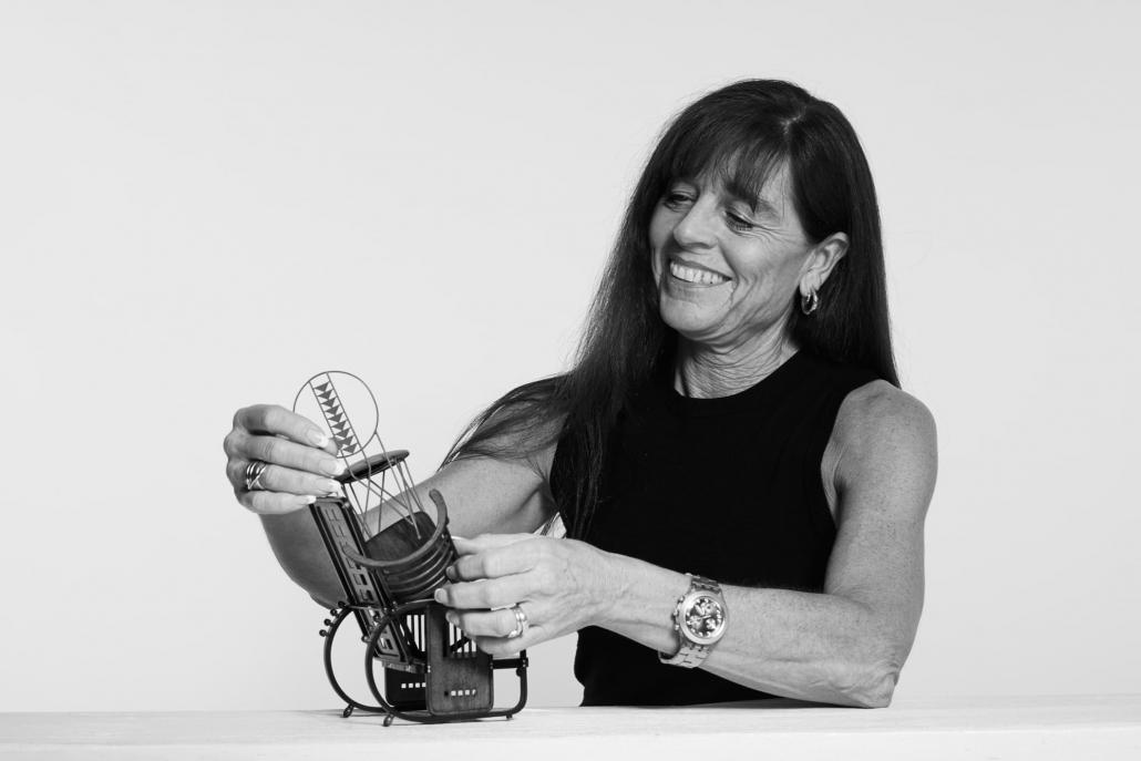 Claudia Wohler | Praktikabel