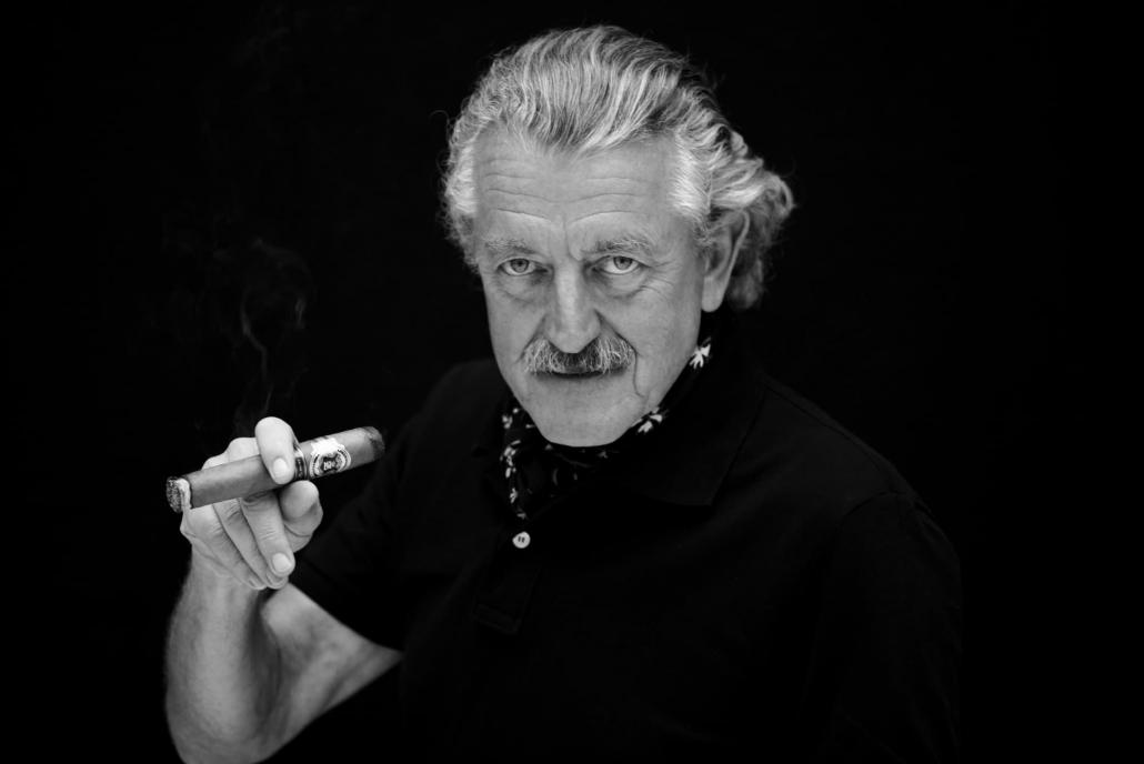 Dieter Meier | Praktikabel