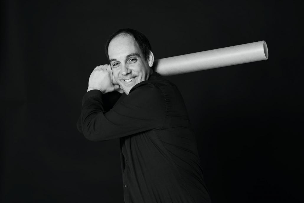 Marco Zehner | Praktikabel
